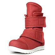 Обувь ручной работы handmade. Livemaster - original item Copy of Boots 6-397 (СК). Handmade.