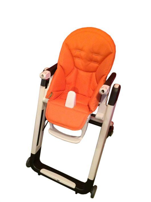 Аксессуары для колясок ручной работы. Ярмарка Мастеров - ручная работа. Купить Чехол на стульчик Peg Perego Siesta ( 12 ЦВЕТОВ НА ВЫБОР). Handmade.
