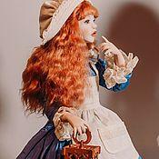 Куклы и пупсы ручной работы. Ярмарка Мастеров - ручная работа Куклы и пупсы: Мари. Handmade.