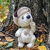 Куклы и игрушки handmade. Livemaster - original item Victor. Handmade.