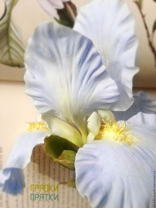 Цветы ручной работы. Ярмарка Мастеров - ручная работа. Купить Цветы из холодного фарфора. Handmade. Холодный фарфор, modena clay