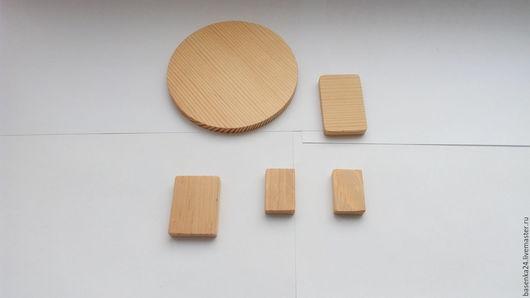 Изготовлю из древесины сосны, лиственницы, бука, дуба или ясеня нужного вам размера заготовки.