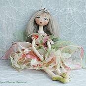 Куклы и игрушки ручной работы. Ярмарка Мастеров - ручная работа Феечки ВОЛШЕБНЫЕ. Handmade.