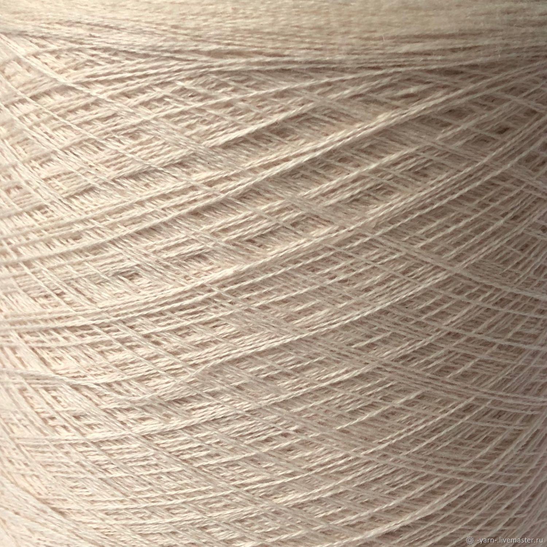 Пряжа Кашемир 2/28 рассвет – купить на Ярмарке Мастеров – MPP3MRU | Пряжа, Санкт-Петербург