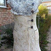 Одежда handmade. Livemaster - original item Long vest