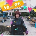 Людмила Бурятова(Кривоус) (Mila-A) - Ярмарка Мастеров - ручная работа, handmade