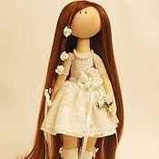 Куклы и игрушки ручной работы. Ярмарка Мастеров - ручная работа Моя прекрасная леди. Handmade.