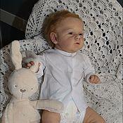 Куклы и игрушки ручной работы. Ярмарка Мастеров - ручная работа Мэри Энн 2. Handmade.