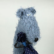 Для дома и интерьера ручной работы. Ярмарка Мастеров - ручная работа Крыса- привет из леса. Handmade.