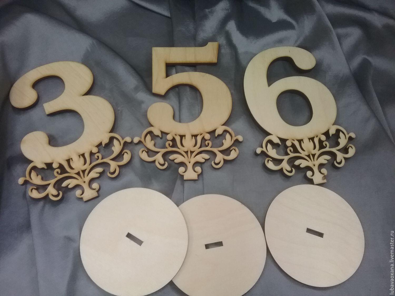 Остатки цифры 150х4мм – купить на Ярмарке Мастеров – AB283RU | Заготовки для декупажа и росписи, Москва