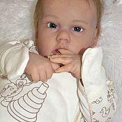 Куклы и игрушки ручной работы. Ярмарка Мастеров - ручная работа Малышка Пенни. Handmade.