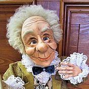 Куклы и пупсы ручной работы. Ярмарка Мастеров - ручная работа Письмо. Handmade.