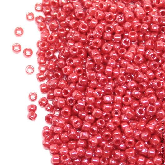 Для украшений ручной работы. Ярмарка Мастеров - ручная работа. Купить Бисер ТОХО круглый 15/0 №125  TOHO Beads 5гр. Handmade.