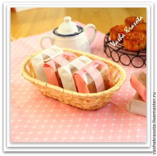 """Упаковка ручной работы. Ярмарка Мастеров - ручная работа. Купить Пакет """"Бабочки"""" 13,5х5,5х3 см. Handmade. Розовый"""