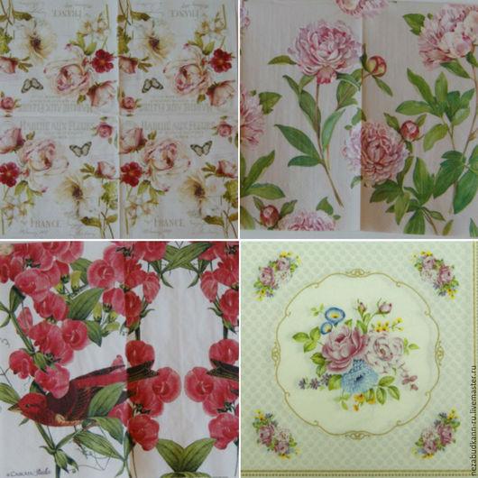 «France» 82 «Пион» 93 «Красные цветы» 94 «Розы в рамочке» 102