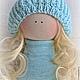 Одежда для кукол ручной работы. Шапочки вязаные для кукол 2. **АSSORTIES** от Людмилы Сухановой. Интернет-магазин Ярмарка Мастеров. Шапочка