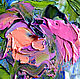 Order Painting peonies 'Romantic Mood' painting with peonies oil. Multicolor Gallery. Livemaster. . Pictures Фото №3