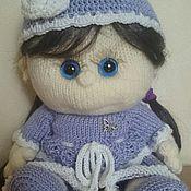 Куклы и игрушки ручной работы. Ярмарка Мастеров - ручная работа Пупс-милашка. Handmade.