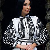 Одежда handmade. Livemaster - original item Exclusive fancy dress