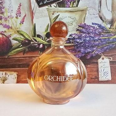 Винтаж ручной работы. Ярмарка Мастеров - ручная работа Orchidee, Yves Rocher, edt, 100 мл. Handmade.