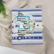 Фотоальбомы ручной работы. Ярмарка Мастеров - ручная работа Альбом ручной работы Explore. Handmade.
