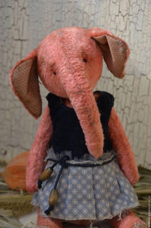 Мишки Тедди ручной работы. Ярмарка Мастеров - ручная работа. Купить Майя. Handmade. Разноцветный, подарок на день рождения, вельвет