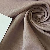 Материалы для творчества handmade. Livemaster - original item Linen FLAP costume 100%