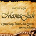 Мастерская MamaJah - Ярмарка Мастеров - ручная работа, handmade