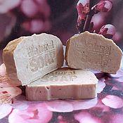 handmade. Livemaster - original item soap: ANTISEPTIC TREATMENT of GUM