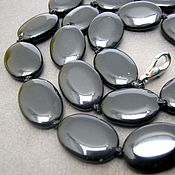 Necklace handmade. Livemaster - original item Beads made of natural stone