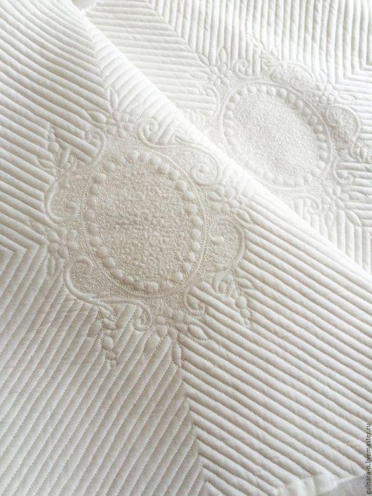 """Кухня ручной работы. Ярмарка Мастеров - ручная работа. Купить Салфетки """"Прованс"""". Handmade. Белый, уютный дом, пастель"""