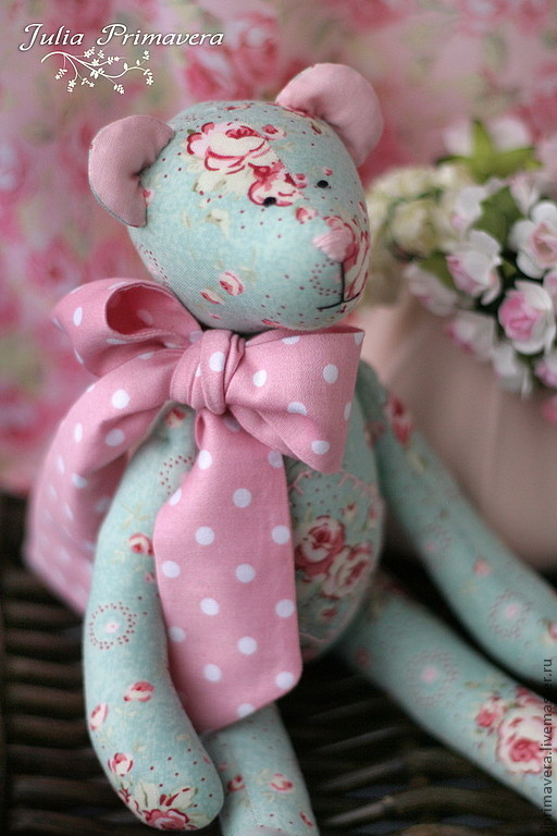 тильда медведь, тильда мишка, мишка, мишка тильда, подарок на 8 марта, 8 марта, 8 марта подарок, Юлия Голованова, ярмарка мастеров
