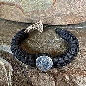 Украшения handmade. Livemaster - original item Scandinavian bracelet (Axe). Handmade.