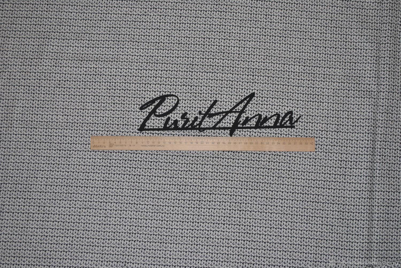 Tweed Houndstooth Pearl 4, Fabric, Nizhnevartovsk,  Фото №1