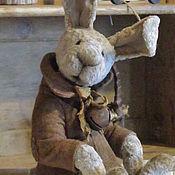 Тедди кролик Михоня