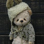 Куклы и игрушки ручной работы. Ярмарка Мастеров - ручная работа Коди.... Handmade.