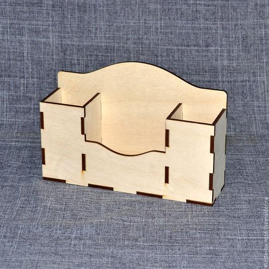 ОФ-01-010. Карандашница-органайзер.