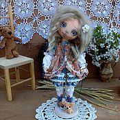 Куклы и игрушки ручной работы. Ярмарка Мастеров - ручная работа Мариэтта. Handmade.