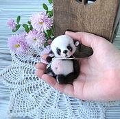 Куклы и игрушки ручной работы. Ярмарка Мастеров - ручная работа Пандик Мун. Handmade.
