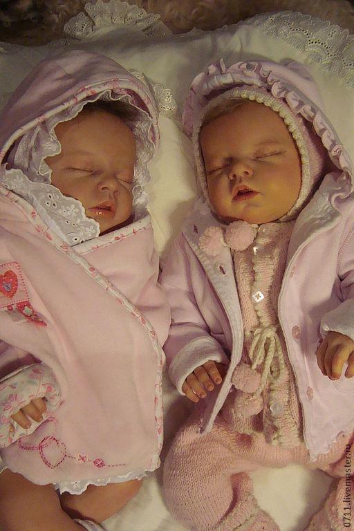 Куклы-младенцы и reborn ручной работы. Ярмарка Мастеров - ручная работа. Купить кукла реборн Ноа. Handmade. Бежевый, синтепух
