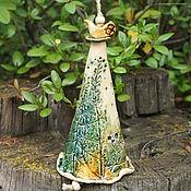 Для дома и интерьера handmade. Livemaster - original item Bell