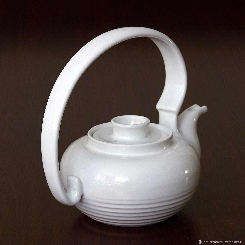 Чайник заварочный 650 мл