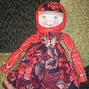 """Куклы и игрушки ручной работы. Ярмарка Мастеров - ручная работа Народная авторская игровая кукла """"Веснянка"""". Handmade."""
