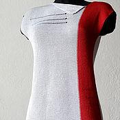 """Одежда ручной работы. Ярмарка Мастеров - ручная работа Топ """"серебро"""". Handmade."""