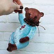 Куклы и игрушки ручной работы. Ярмарка Мастеров - ручная работа Лукас. Handmade.
