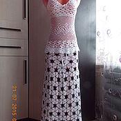 """Одежда ручной работы. Ярмарка Мастеров - ручная работа Юбочка """"Fanat"""". Handmade."""