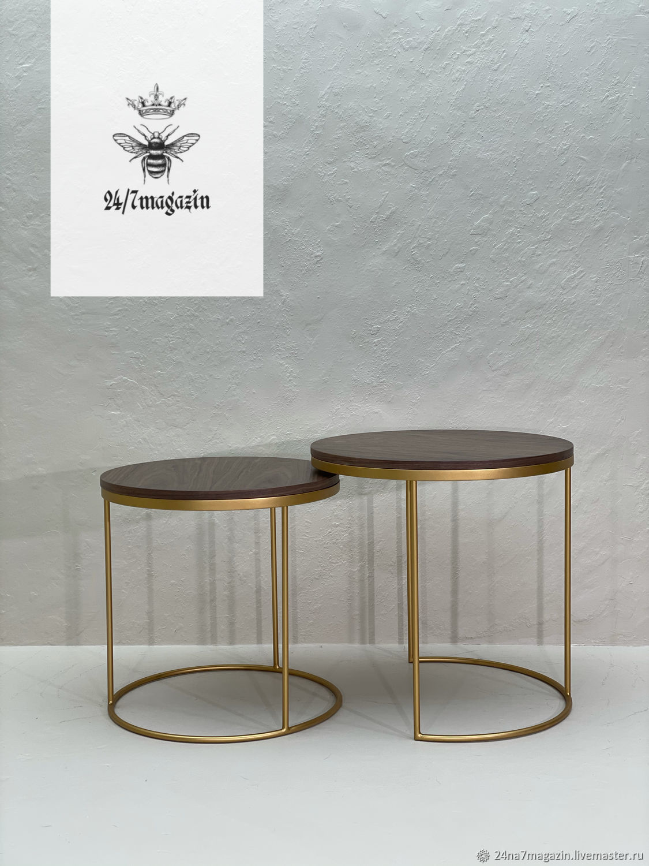 Coffee tables PANAMA, Tables, Yaroslavl,  Фото №1