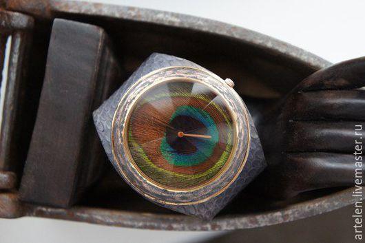 Часы ручной работы. Ярмарка Мастеров - ручная работа. Купить Часы наручные. Handmade. Часы, жене, часы на заказ