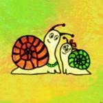 Фадина Елена (2snails) - Ярмарка Мастеров - ручная работа, handmade