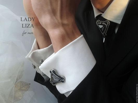 Запонки, мужские украшения, украшения для мужчин, мужские запонки, стальные запонки. Ручная работа, запонки ручной работы. Ярмарка мастеров. Подарки для мужчин. подарок мужчине.